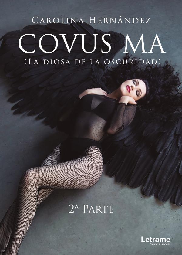 30588150f Covus Ma. La Diosa De La Oscuridad -   602.13 en Mercado Libre