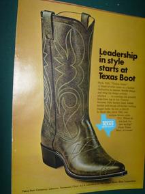 3801d1795fa Botas Cowboy Texanas en Mercado Libre Argentina