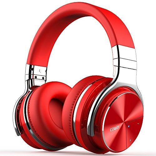cowin e7 pro [2018 actualizado] auriculares activos con canc