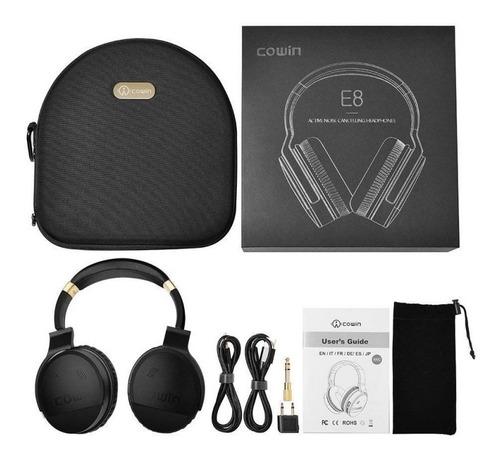 cowin e8 active noise cancelling headphones