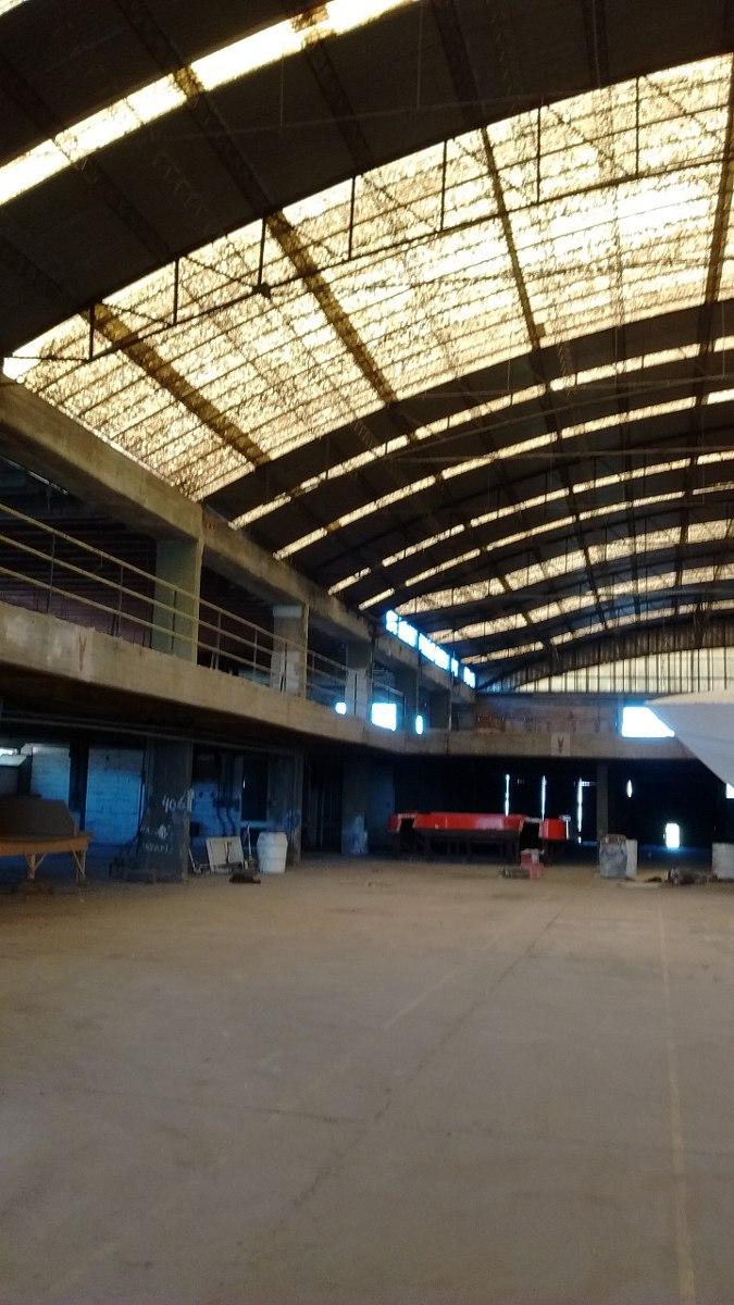 coworking industrial  zona norte