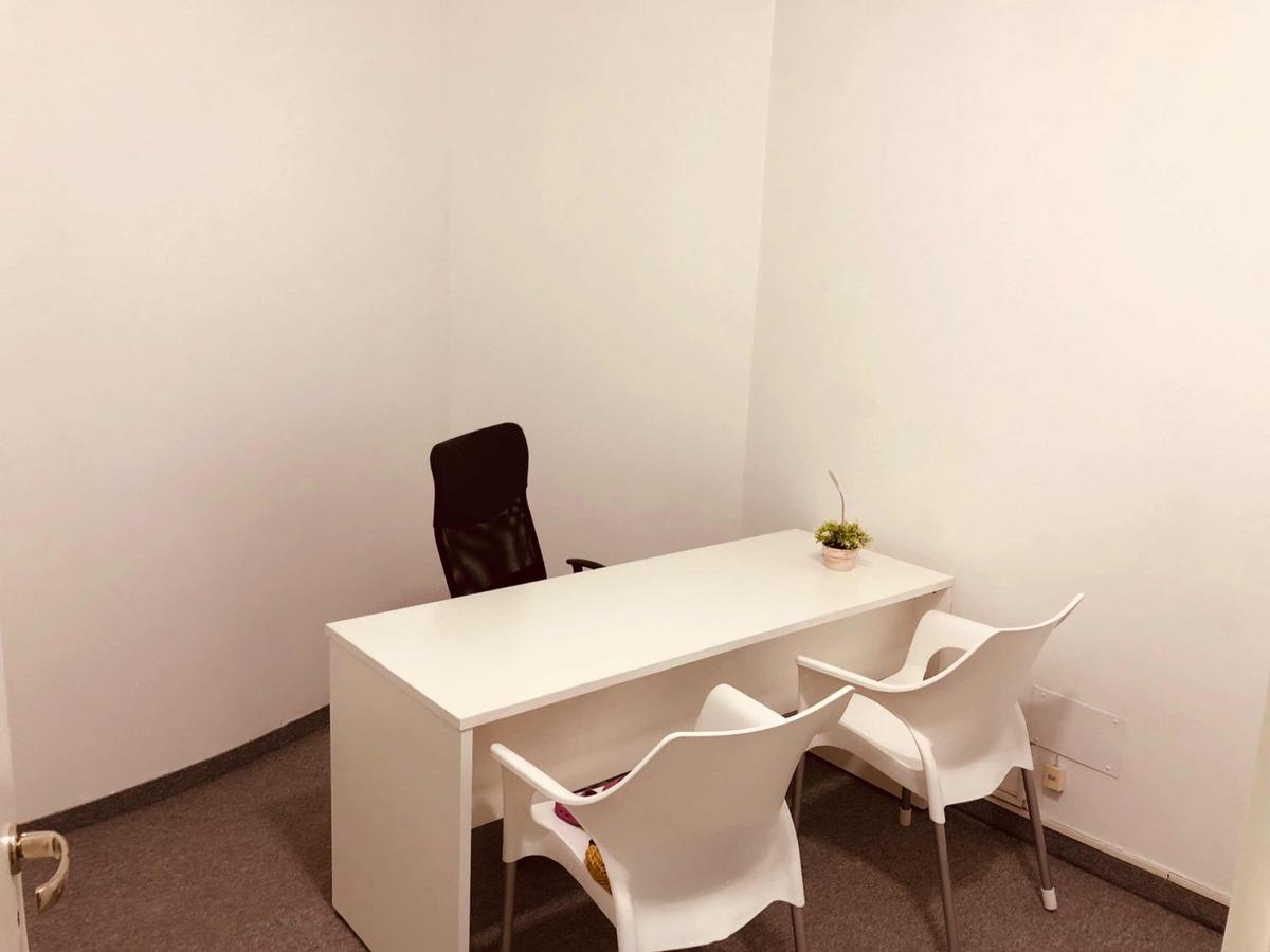 coworking, sala conferencia, consultorios. alquiler,