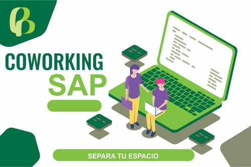 coworking sap