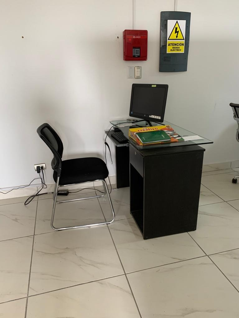 coworking space-en centro financiero san isidro desde $100