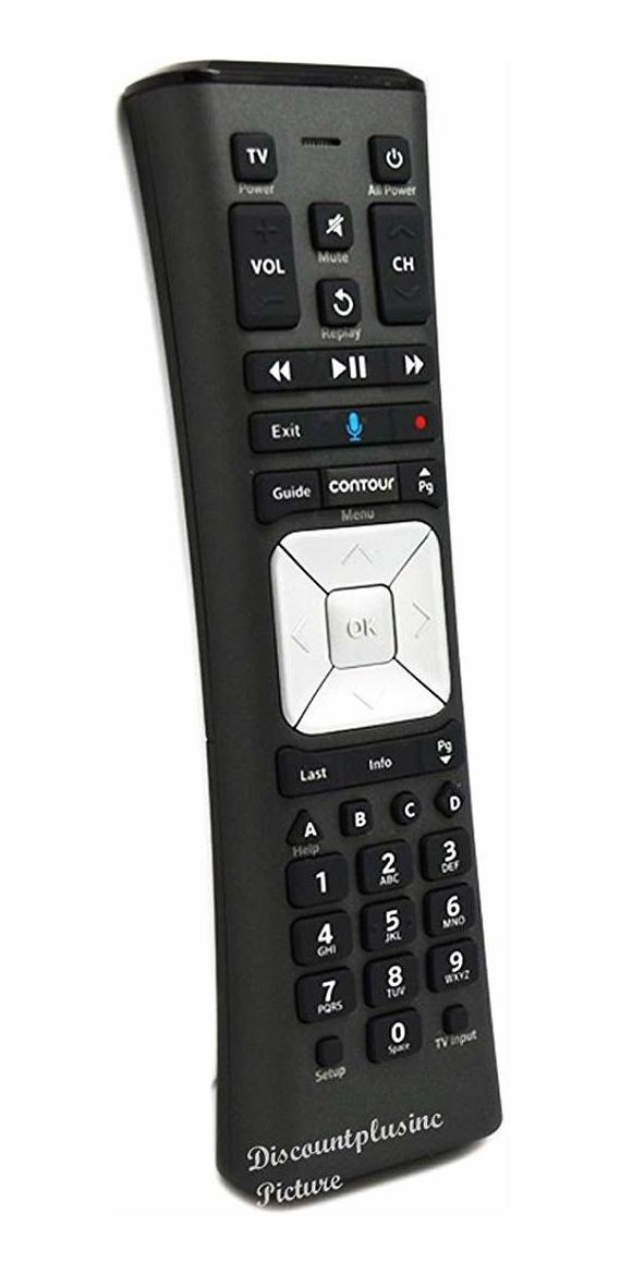 Cox Xr11 Remote Codes