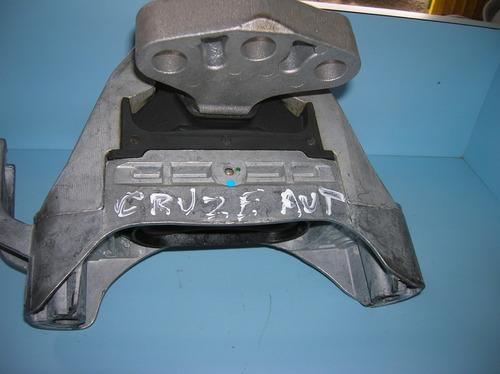 coxim calço do motor do gm cruze 2013 2.0 original