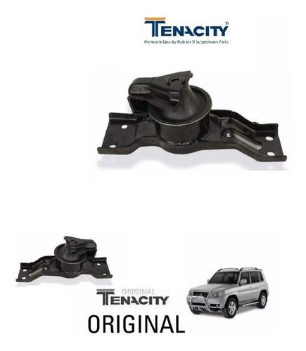 coxim calço motor lado dir esq pajero  tr4 2.0 tenacity