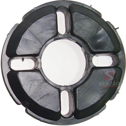 coxim coroa titan150 fan150 titan160 fan160 colar acoplado