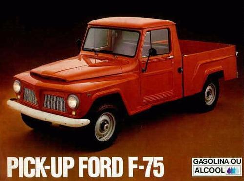 coxim da caixa de redução jeep * rural * f-75