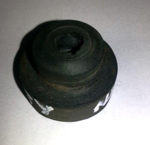 coxim do condensador honda fit 2009 2010 2011 2012 13 14