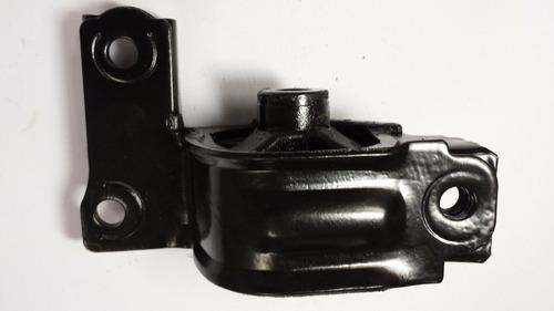 coxim do motor câmbio traseiro honda fit 2003 até 2008