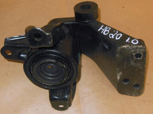 coxim do motor com suporte hb20 1.0 ano 2013 2014