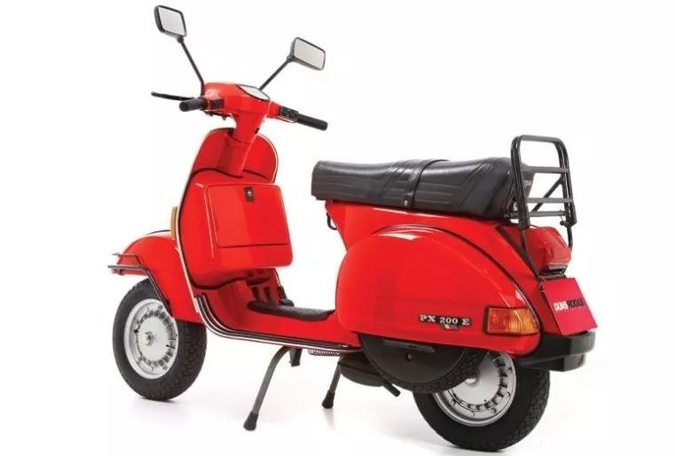 coxim do motor da vespa px 200 piaggio leia r 80 00 em. Black Bedroom Furniture Sets. Home Design Ideas