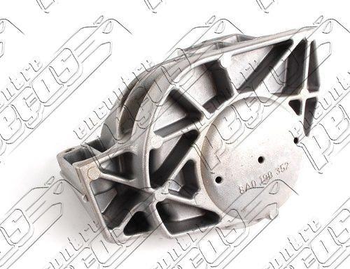 coxim hidráulico do motor audi 100 2.0 1990 a 1992 original