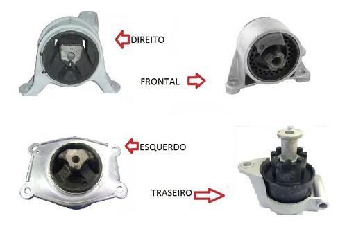 coxim motor dianteiro automatico astra / zafira / vectra