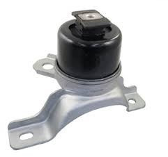 coxim motor direito hidraulico freelander ii 3.2 evoque 6cil