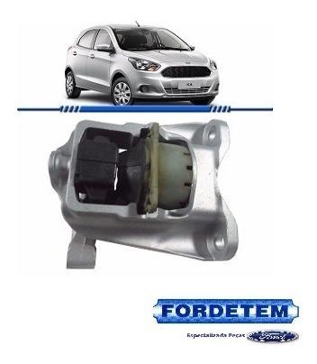 Coxim Motor Lado Direito Ford Ka 1 5 Cilindros Original R 299