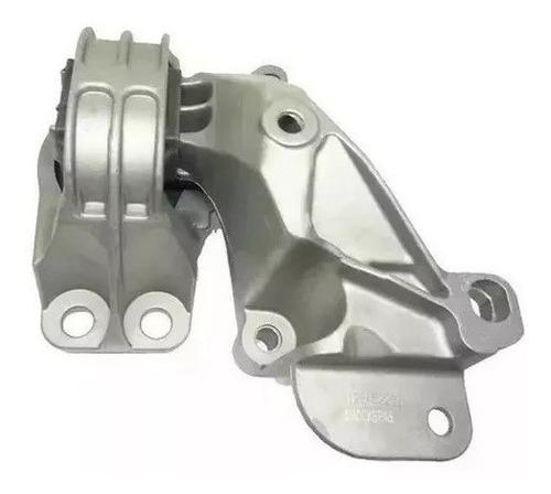coxim motor lado direito - renault duster 1.6 16v 2011/...