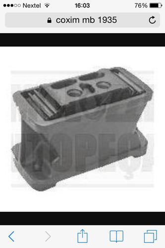 coxim motor mb1935 1630 1941 2635 2335 1938