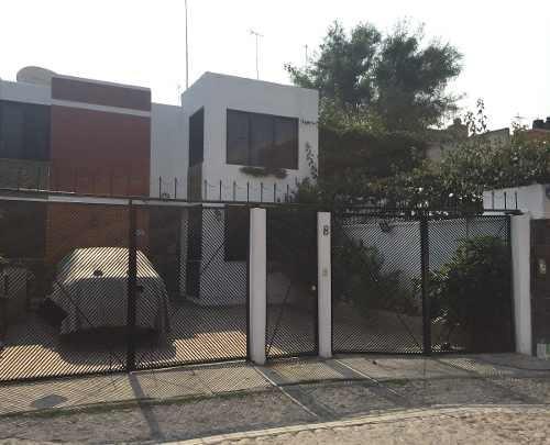 coyoacán casa en venta