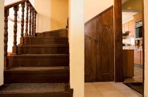 coyoacán centro: agradable casa familiar en el corazón de coyoacán