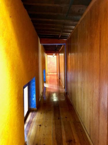 coyoacan centro.- rento casa ideal  oficina privada