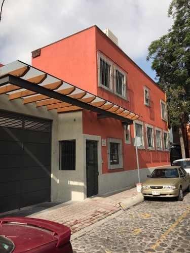 coyoacan,  residencial ¨san miguel   condominio 4 casas