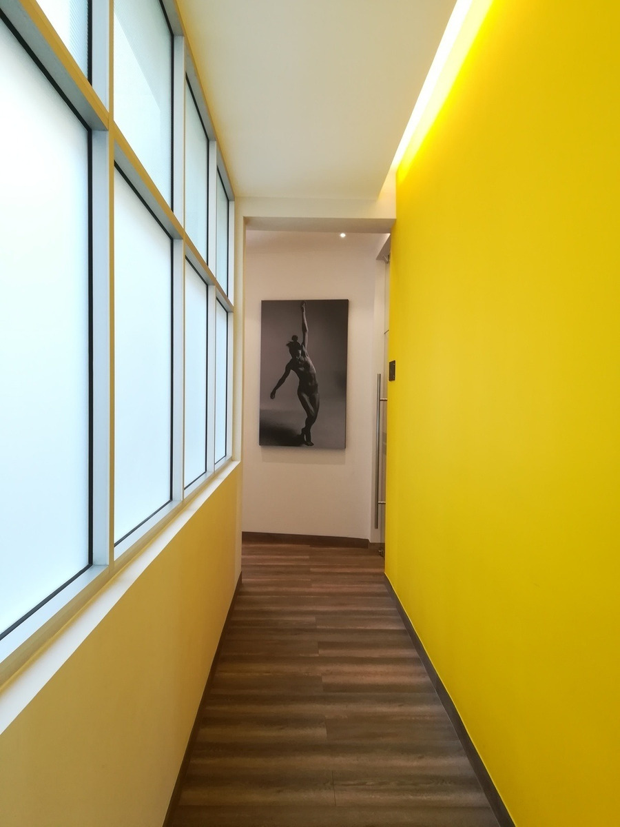 coyoacán - xoco, departamento a 5 min plaza universidad, excelentes espacios!