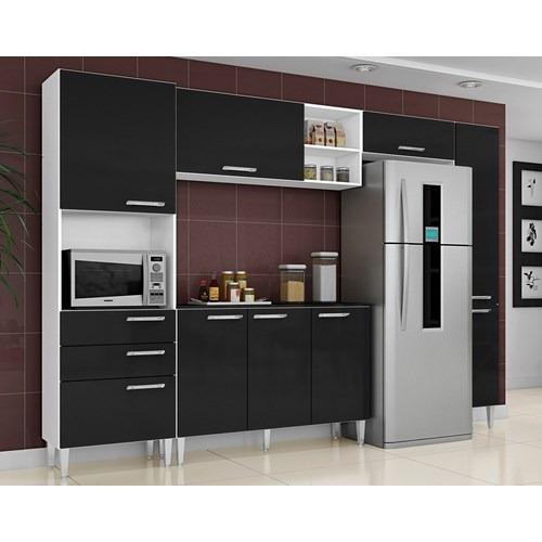 #474474 Cozinha Balcão Paneleiro Armário 5 Peças Natália  500x500 px Armario De Cozinha Em Natal Rn #3012 imagens