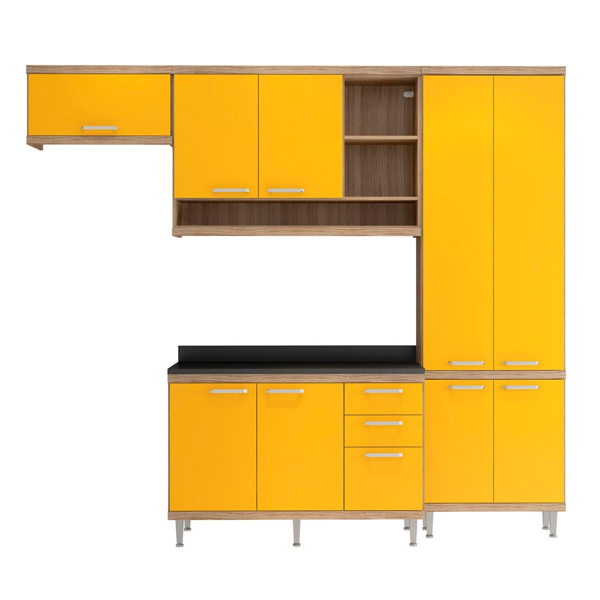 Cozinha Compacta 5143 Sic Lia Multim Veis N O Db R 1 489 90 Em