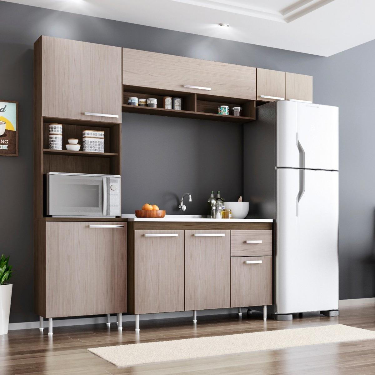 Projeto Cozinha Compacta Projeto Da Armario De Aco Para Cozinha