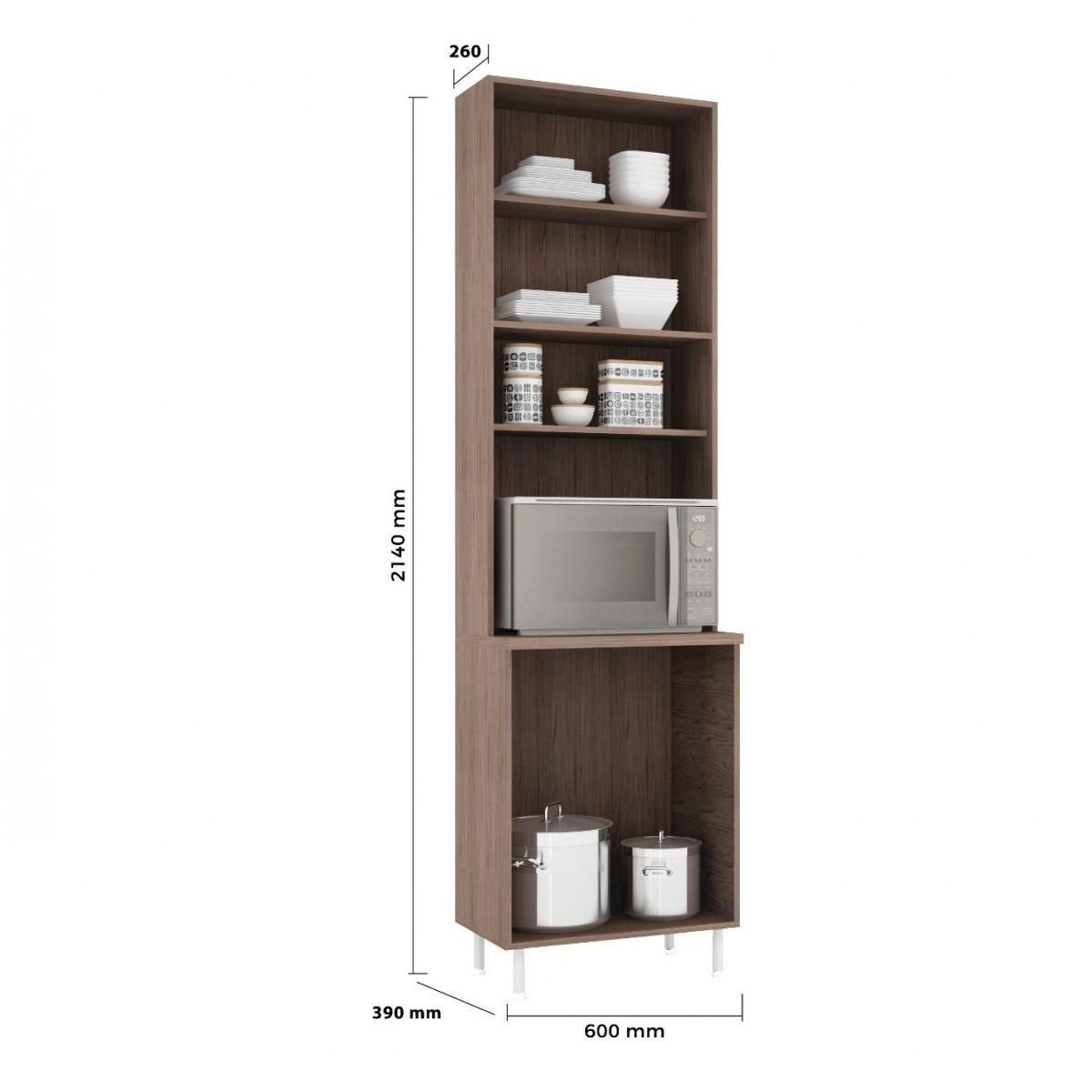 Cozinha Compacta Com Balc O It Lia Indekes N O Hd R 469 90 Em