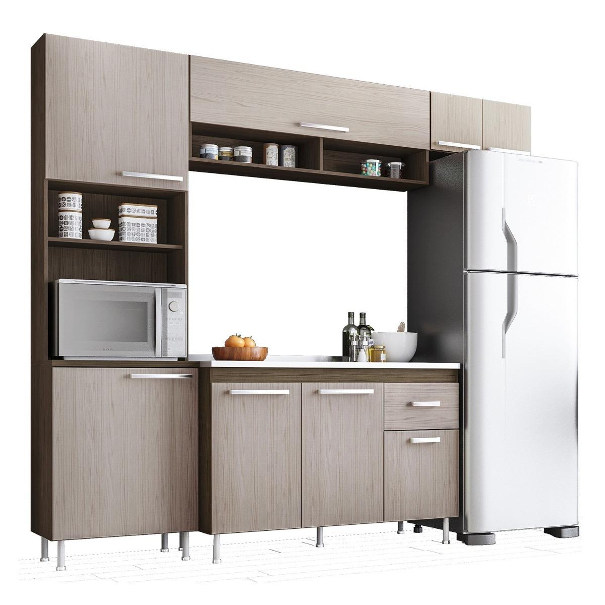 Cozinha Compacta Indekes Lia 4 Pe As Oppenau Info