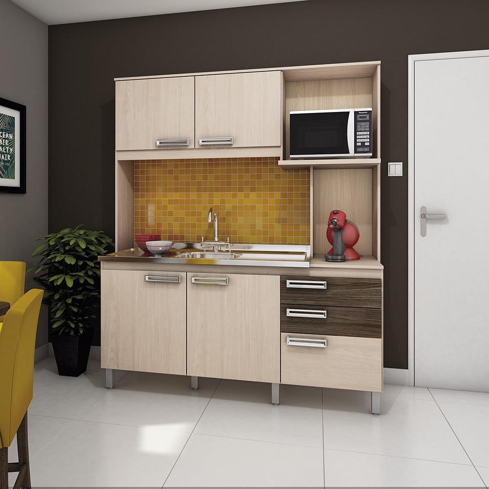 Cozinha Compacta Itanew A O I3vg4gd 120 Preto 2v Itatiaia R 951