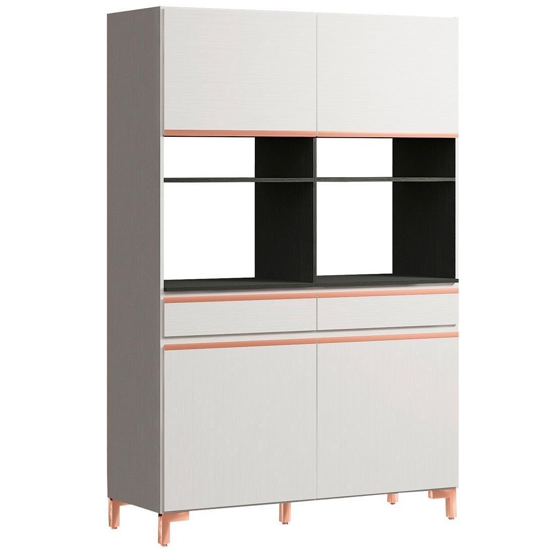 Cozinha Compacta Kappesberg Resimden Com