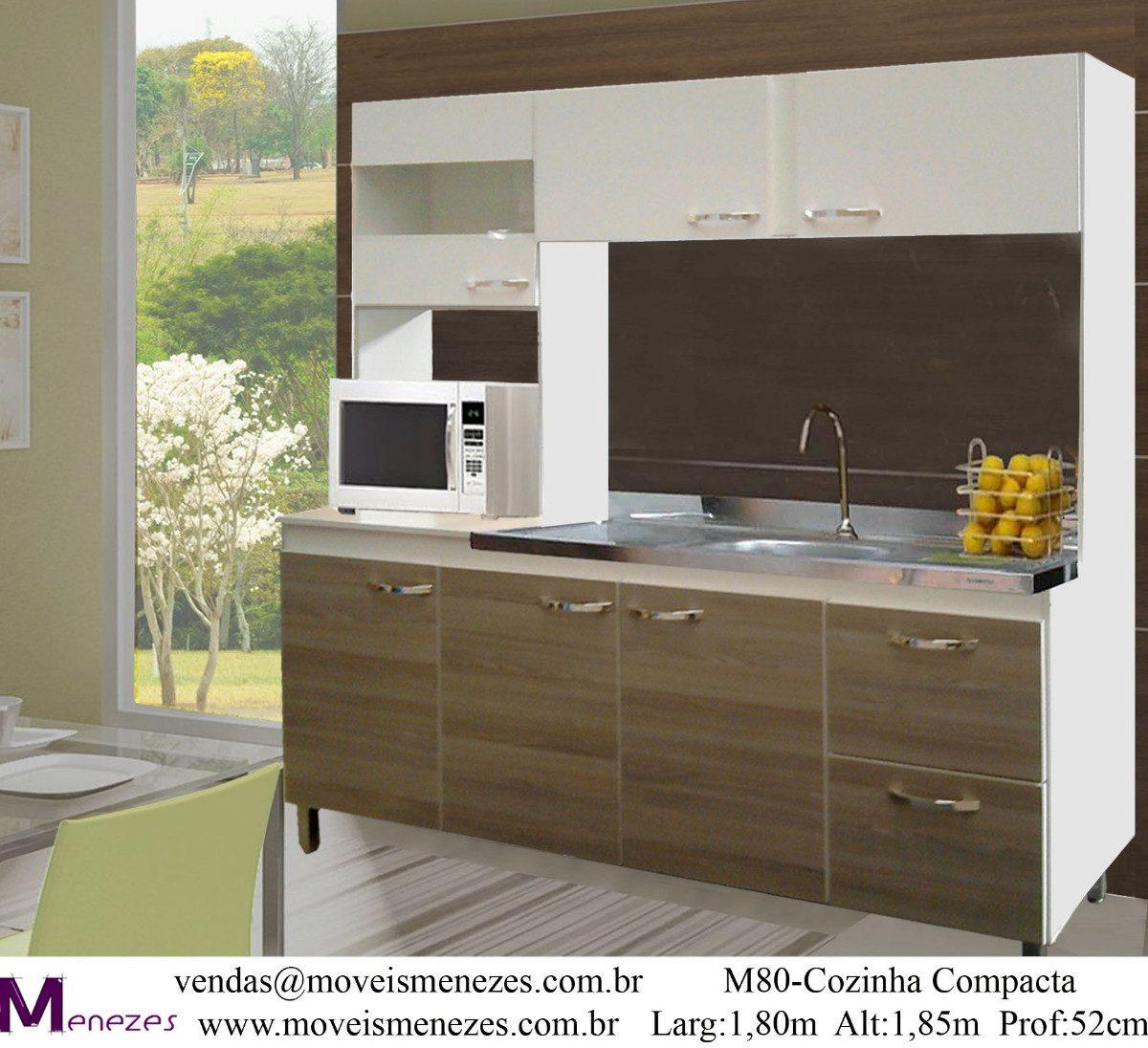Cozinha Compacta Onde Comprar Beyato Com V Rios Desenhos Sobre