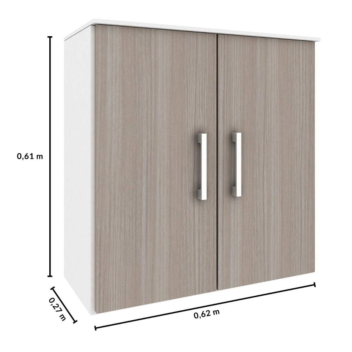Cozinha Completa 10 Pe As Su A Poliman M Veis Da R 949 90 Em