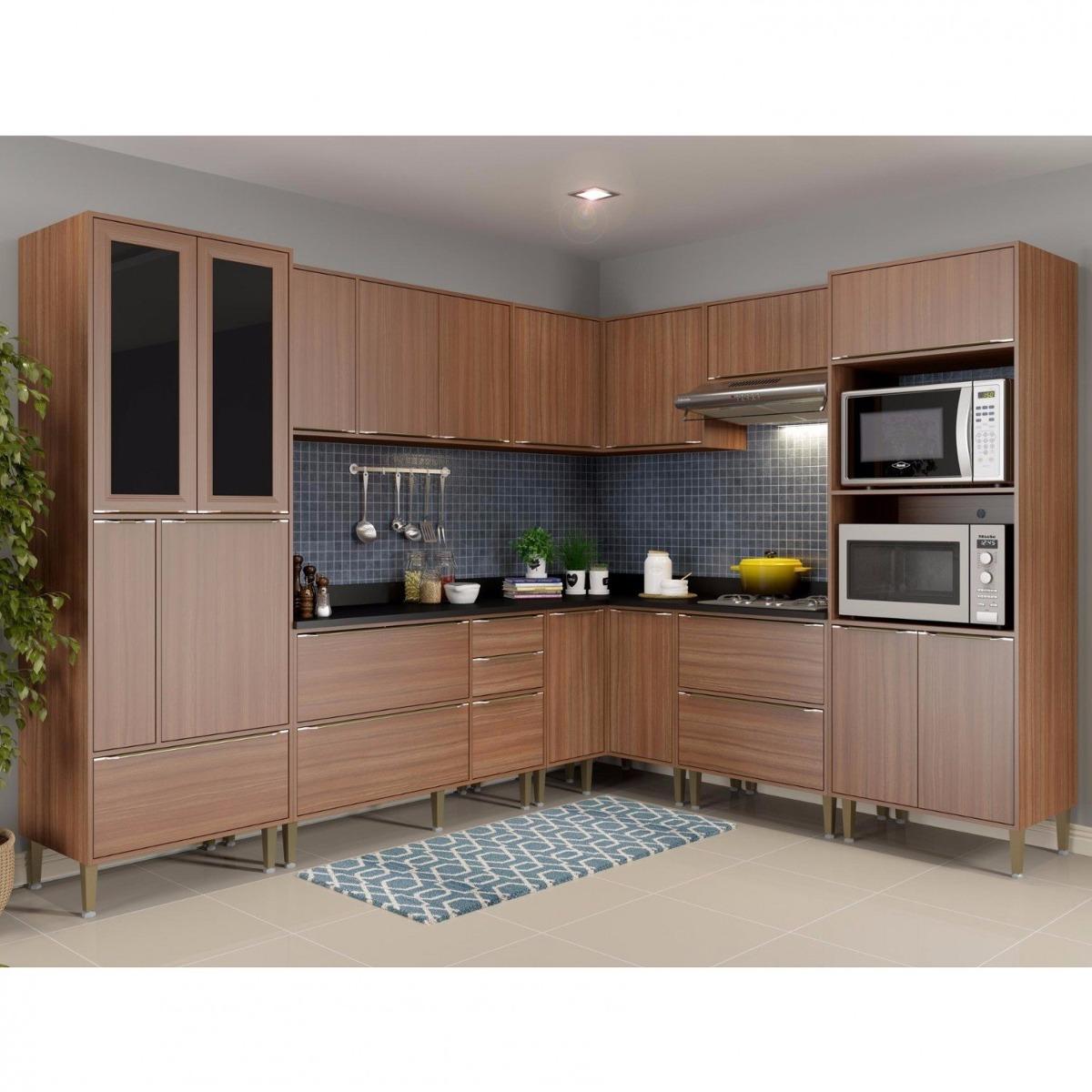 Cozinha Completa 9 M Dulos Cal Bria Multim Veis Cewt R 2 975 90