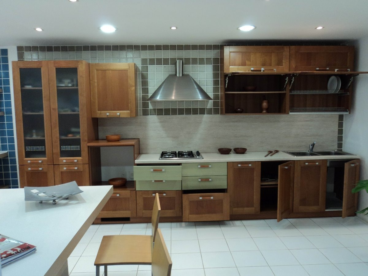Cozinha Planejada Mod Italiana Completa Com 16 Pe As R 24 000 00