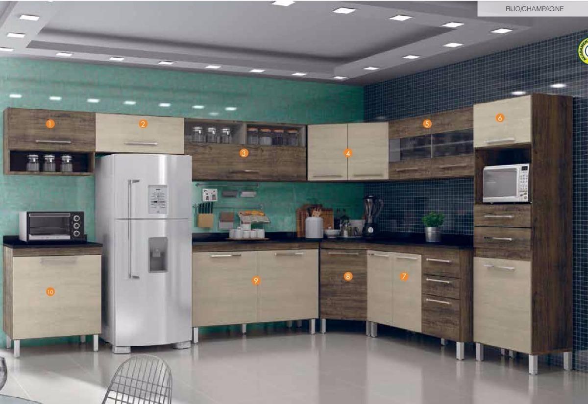 Cozinha Dalia Canto Completa Com Pia Pv M Veis R 2 249 89 Em