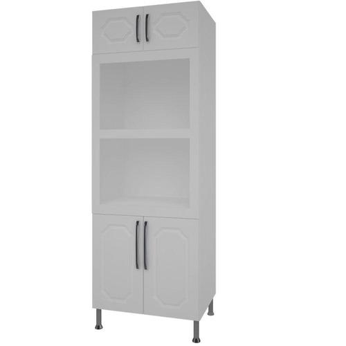 cozinha completa indekes aliança 13 portas 3 gavetas 4 peças