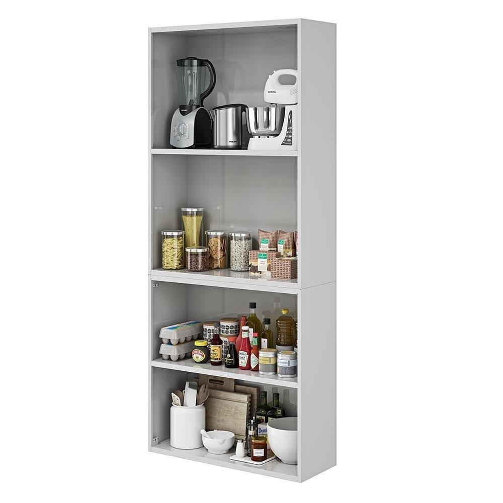 Cozinha Completa Rose 10 Portas 1 Gaveta De A O Itatiaia R 199 99