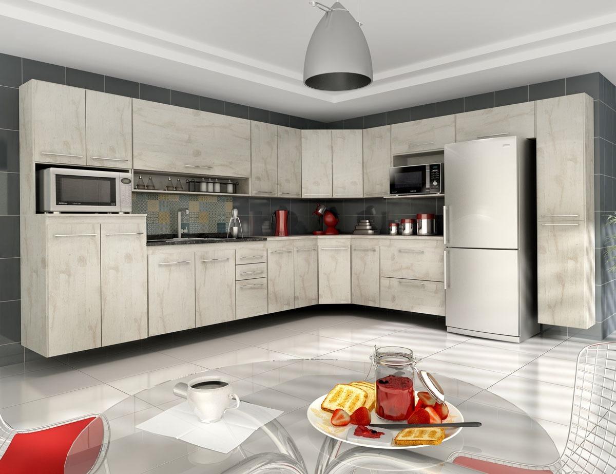 Armario De Cozinha De Canto Itatiaia Oppenau Info
