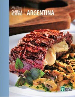 cozinha do mundo: argentina