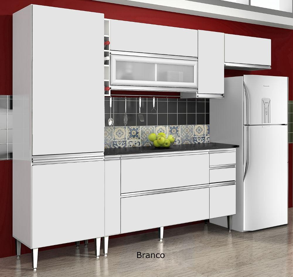 Cozinha Bano C Paneleiro Nico Chf M Veis R 1 309 90 Em