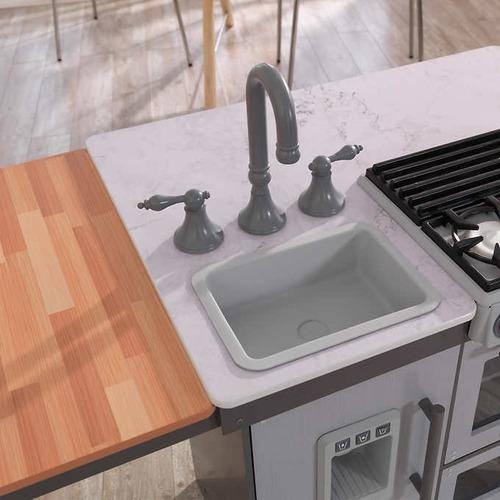 cozinha infantil - chef.s  cook  c/montagem   -  imp. eua