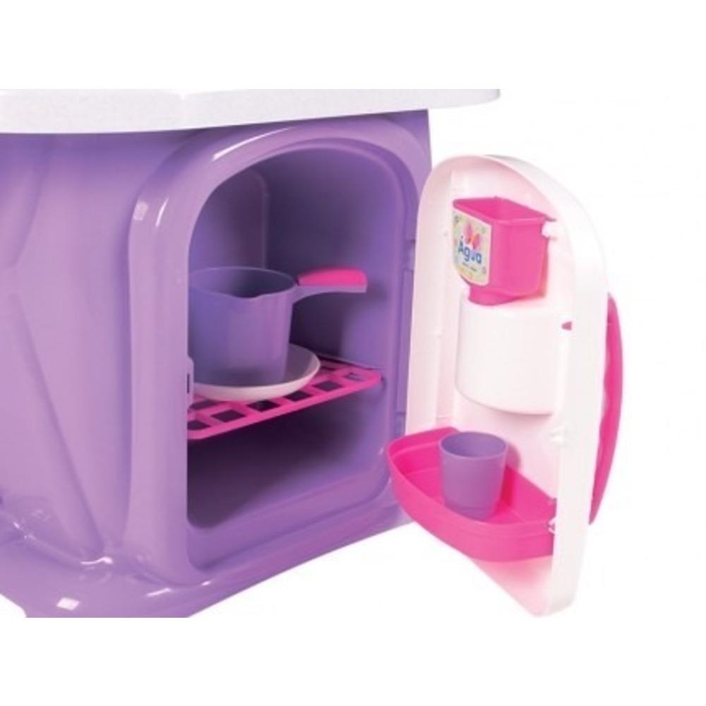 e51c5575fb cozinha infantil completa infantil le grand chef calesita. Carregando zoom.
