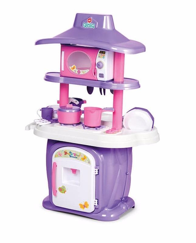 5fe78c7743 cozinha infantil completa le grand chef - calesita. Carregando zoom.