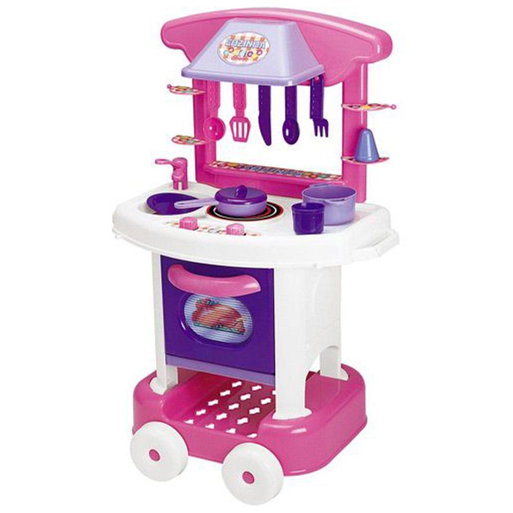 Cozinha Infantil Completa Resimden Com