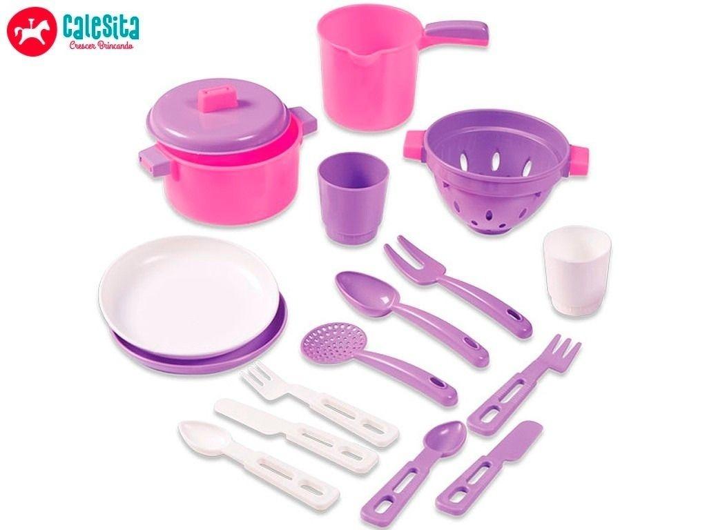 Cozinha Infantil Le Grand Chef C Pia Gua 1310 Calesita R 271 90